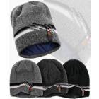 C1961 Comfortable, insulated Men Cap, Hat