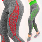 SOF45 Sport Women Pants, Fitness Leggings, Colors