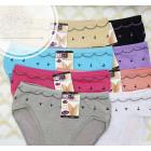 4716 Cotton Women's Panties up to 2XL, Ballet