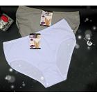 4719 Cotton Women's Panties up to 2XL, Smooth