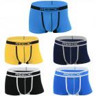 Boxer Men Shorts, Reedic, M-2XL, J2816