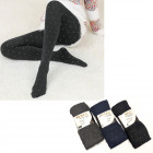 Women's Warm Tights, Colors 5762