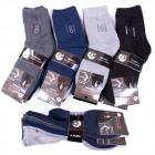 Men's Winter Socks, Thermo, Cassic, 40-47, 516