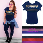 Ladies Shirt, Blouse, M-XL, Visionary, 5439
