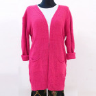 Long Cardigan, Women's Sweater (UNI) A8117