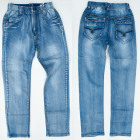 Pants Boys, Jeans, 4-12 years, A19256