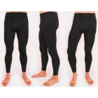 4342 Men's Winter Long Johns, Thermal Pants
