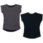 Cotton Women Shirt, M - 2XL, Blouse R143