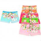 Girl's boxer shorts, bamboo, 4-12, 5680