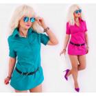 BB193 Elegant Tunic, Dress, Shirt Style