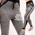 SOF44 Sporty Leggings, Fitness Women Pants