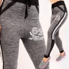 SOF44 Legging Sportif, Pantalon Fitness Femme