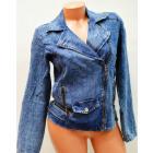 Jeans-Jacke B321