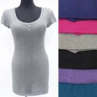Women's Dress, Tunic, Wool, M-XL, A19284