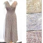 Women's Summer Dress, M-2XL, C17823
