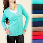 C11119 UNPACKED SWEATER, NICE KNIT, DECOLOL V