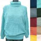 Loose Women Sweater , with Golf, R135