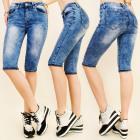 B16540 Delicious Short Jeans Shorts, Shorts