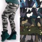 Women's Leggings, Moro, Bamboo, S-2XL, 5595