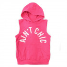 Sweatshirt Tunic For Girls, 4-14 Years, A19270