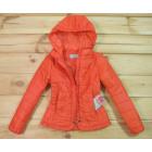 D137 Schöne Jacke Für Mädchen 98 - 134