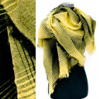 Warmer Schal, Classic Plaid, Karomuster A1295