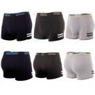 Cotton Mens Boxer Shorts XL- 3XL, Sporty D26143