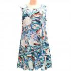 Women's Summer Dress, M-2XL, C17817