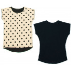 Cotton Women Shirt, M - 2XL, Blouse, R140