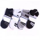 Short Men's Socks, Feet, 40-46,5528
