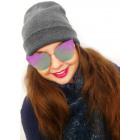 C1981 Classic Winter Cap, Warm Hat, Unisex, Colors