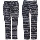 Women Jeans Pants, 25-30, Indian Pattern, B16880