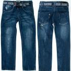 Jungen Hosen, Jeans, 10-16 Jahre, A19247