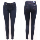 Womens Jeans, 25-30, Classic Navy B16884
