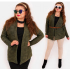 4368 Loose Women's Sweater, Cardigan, Jacket