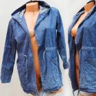 B153, cape Frauen, Jeans