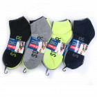 Men;s Socks, Feet, cotton , 40-46, 5384