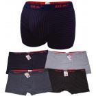 D26104 Cotton Mens Boxer Shorts, 4XL- 6XL, Large