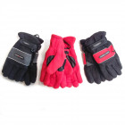 Kinder Fleece Skihandschuhe 5813