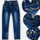 A19234 Mädchen Jeans Hosen, 140-164