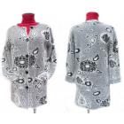 Cardigan moelleux pour femmes, manteau, M-2XL, 514