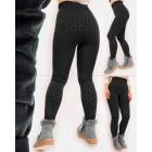 SOF26 Warm Leggings, Leggins,Plus Size, High Waist