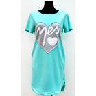 B354 DRESS WOMEN'S VAC-15690, M TO 3X
