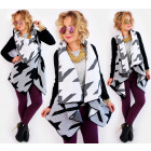A8103 Stylish Cardigan, Women Sweater, Coat
