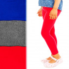 4563 Classic Leggings for a Girl 2-8 years old