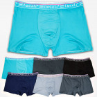 4787 Boxer Bamboo Men, 2XL - 6XL, Couleurs
