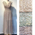 Women Summer Dress, M-2XL, C17821