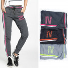 Women's sports pants, tracksuits, S-3XL, 5710