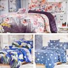 Bedding Set 160x200, 3 Pieces, Z056