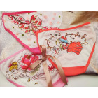 4763 Panties for a Girl, Mix Patterns, 3-8 years